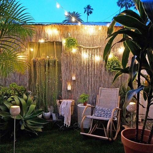 Small Garden Decking Ideas On A Budget: Patio Deck Designs, Small Patio Ideas