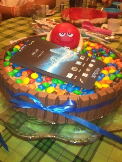 Coleções: cakes - Google+