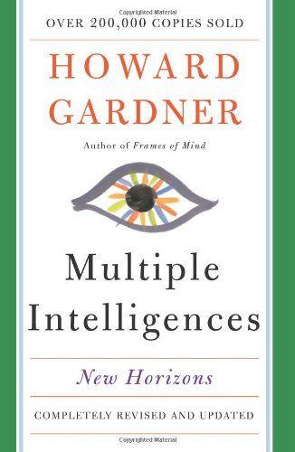 MULTIPLE INTELLIGENCES Multiple intelligences, Howard