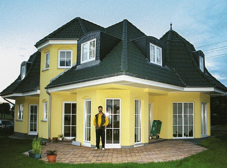 Kleine Stilvolle Hauser In Berlin Brandenburg Niedersachsen Und Bundesweit Haus Style At Home Haus Stile