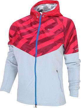 Gotta gear up for winter running.