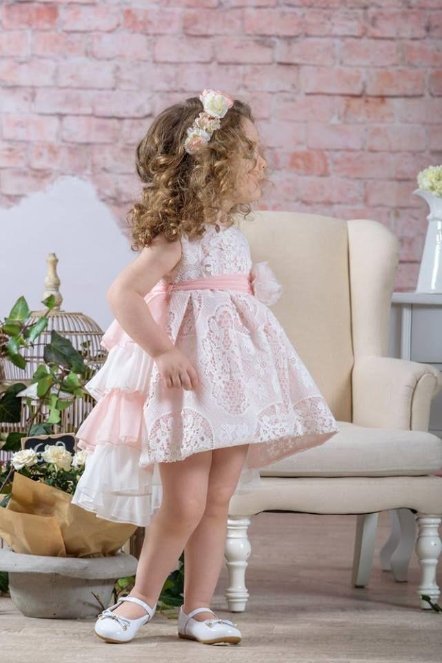 246f8e57676 Βαπτιστικά Ρούχα Κοριτσιού NEONATO NE-280 – Myrovolos Shop ...