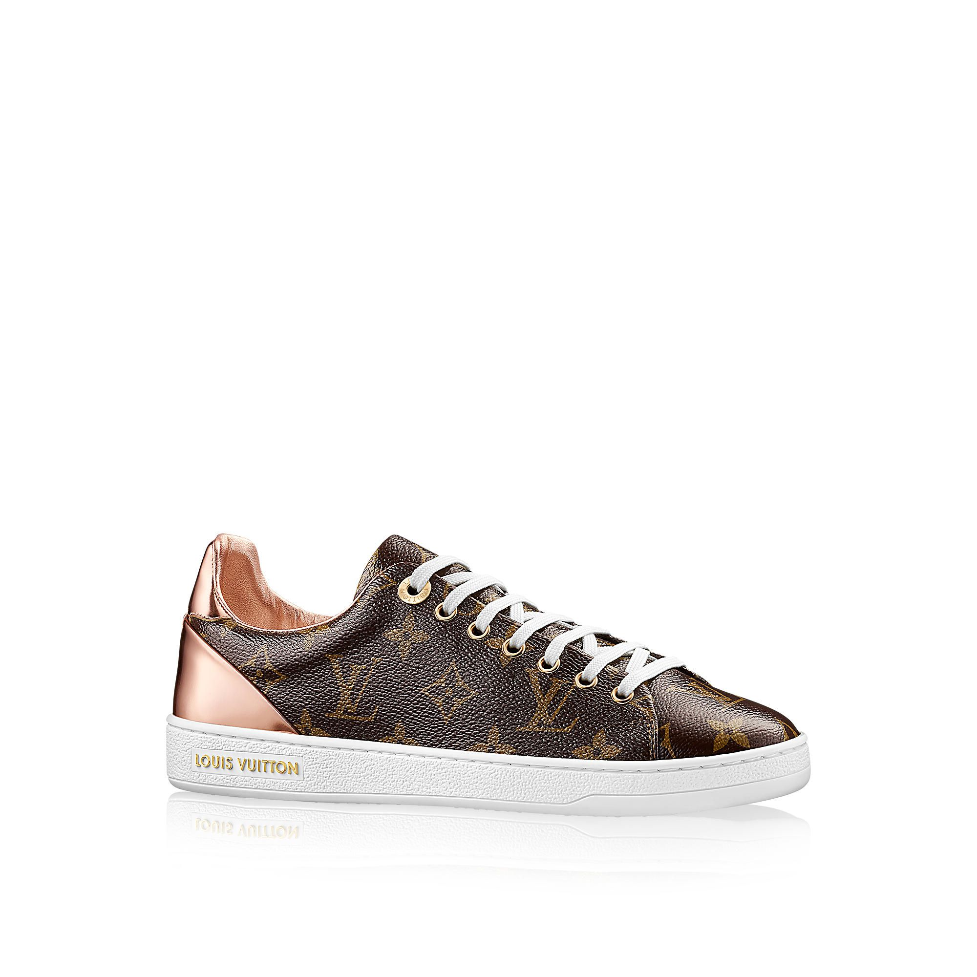 Frontrow Sneaker via Louis Vuitton   shopping wishlist - luxury ... b7a207569bc
