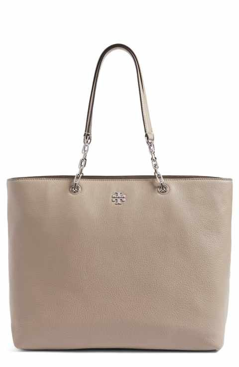 77ee8f5f49 Tory Burch Frida Pebbled Leather Tote (Nordstrom Exclusive ...