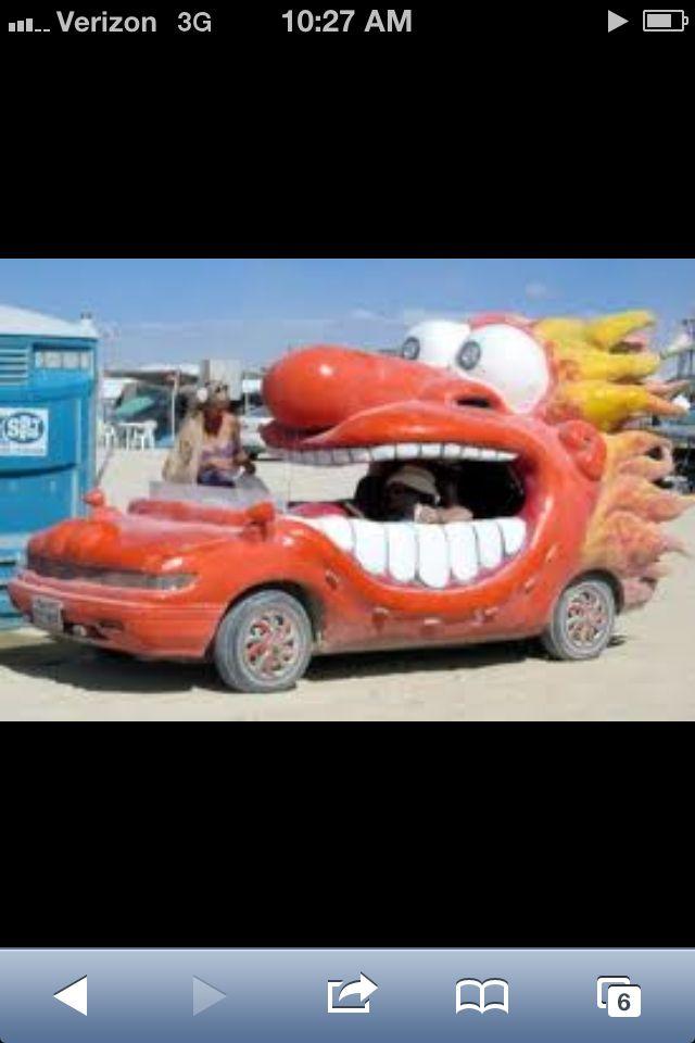 Silly Car Weird Cars Car Humor Funny Looking Cars