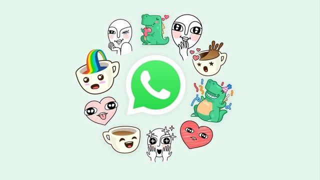 34 Foto Profil Keren Untuk Grup Cara Download Banyak Stiker Baru Untuk Aplikasi Whatsapp Download 12 Kode Rahasia Whatsapp Trik Yang Un Di 2020 Stiker Kartun Lucu