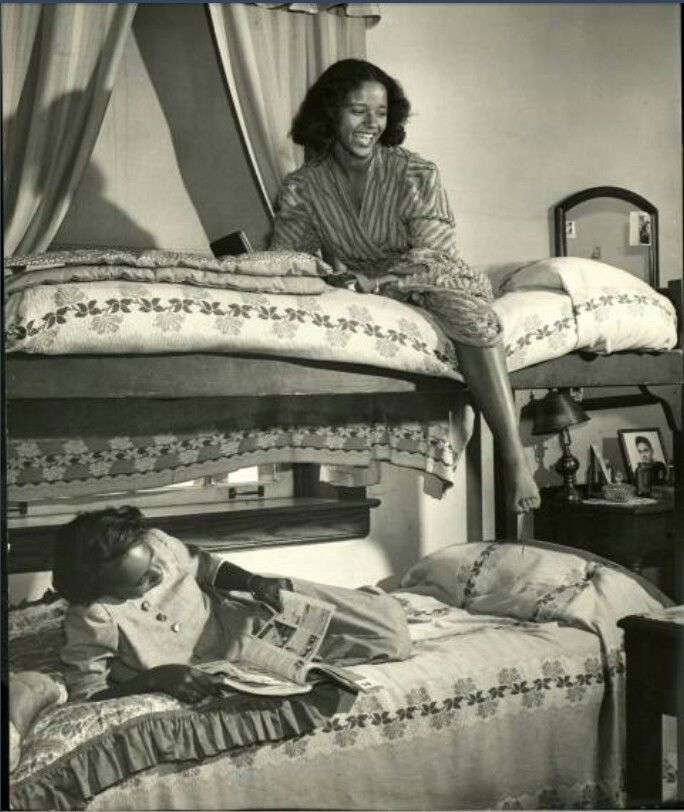 College Vs High School Essay Howard University Students Photographed In Their Dorm By Life Magazines  Alfred Eisenstaedt For A November  Photo Essay Business Etiquette Essay also How To Write A College Essay Paper Howard University Students Photographed In Their Dorm By Life  Science Fiction Essay
