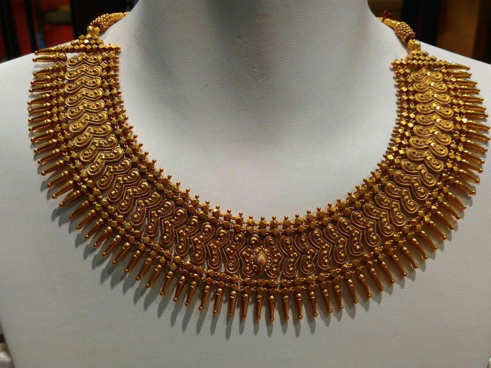 Tanishq Gold Jewellery Jewelry Just Jewelry Pinterest