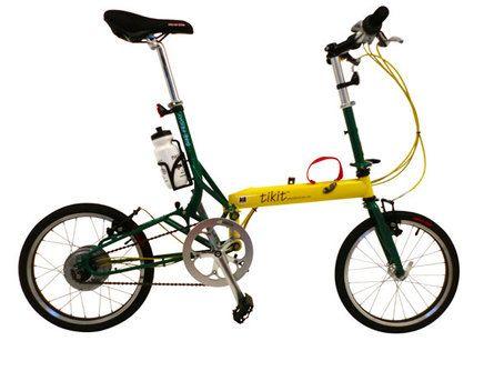 Pakit Folding Bike Bike Friday Folding Bike Bike