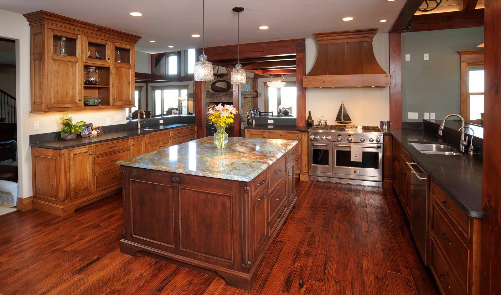 Mullet Cabinet Simple Kitchen Design Lake House Kitchen Kitchen Cabinet Design