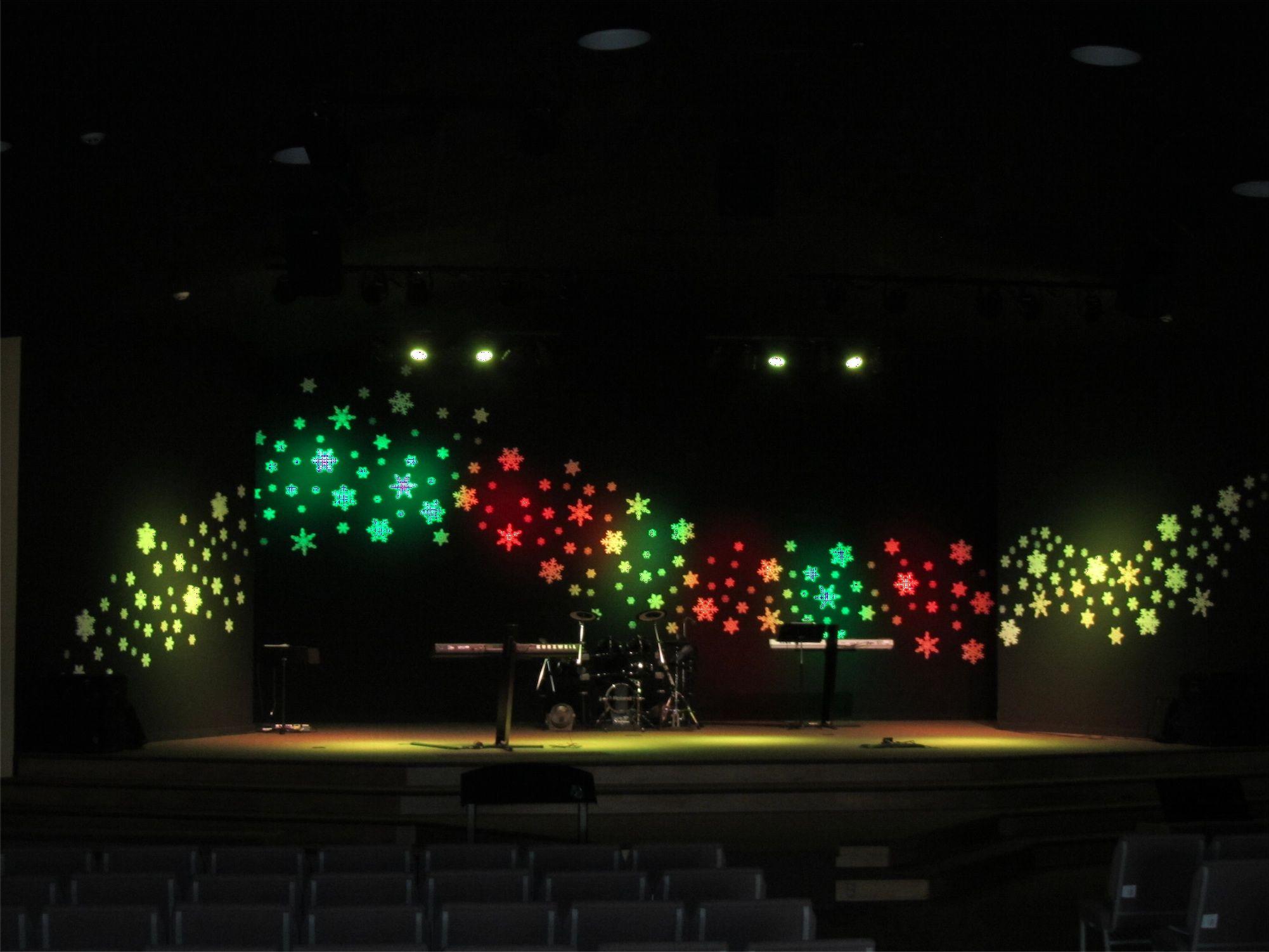 Set Design Ideas 161 Best Church Set Design Images On Pinterest  Church Stage