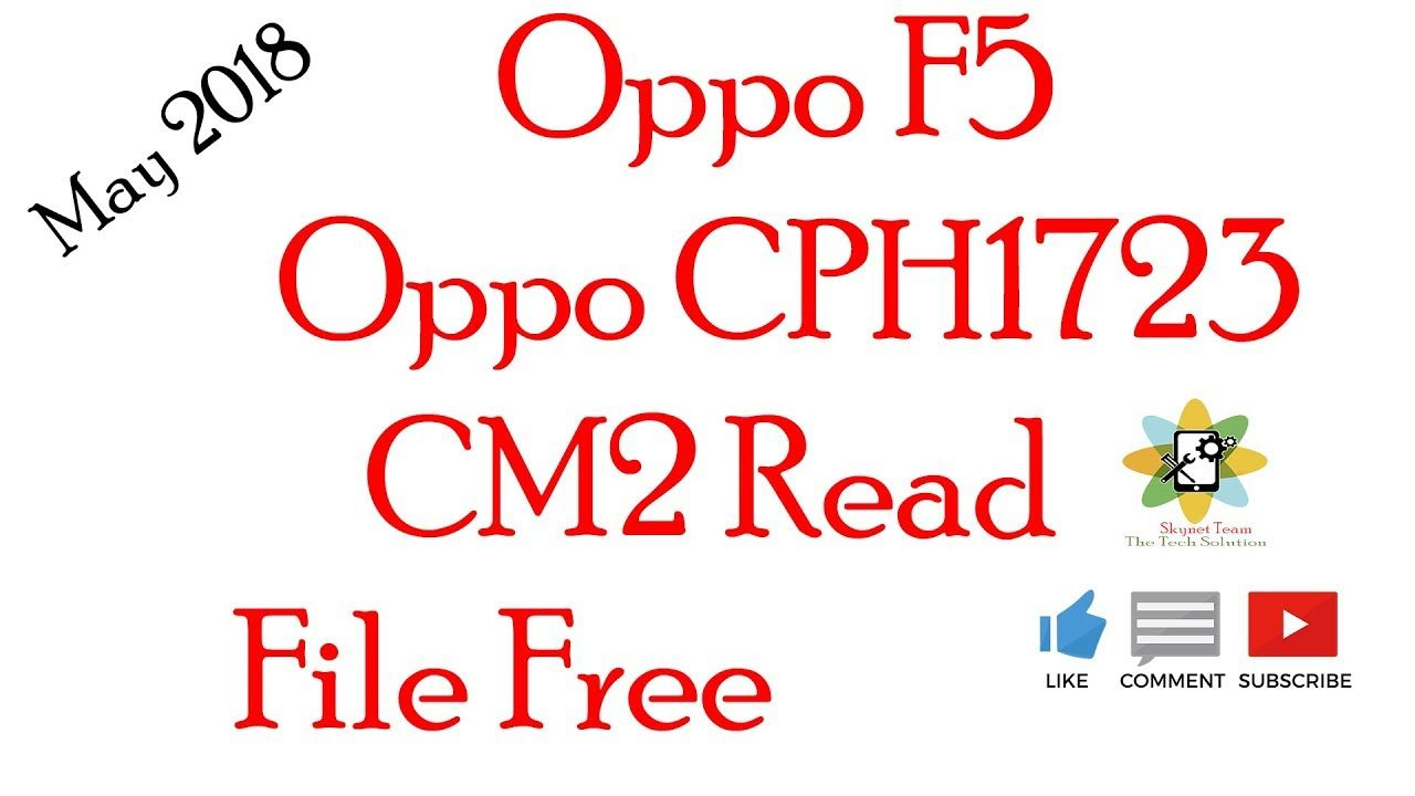 Oppo A7 Flash File