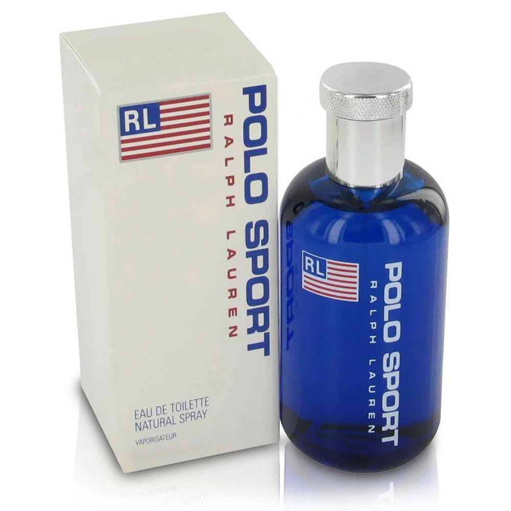 Perfume Polo Sport By Ralph Lauren Masculino Eau de