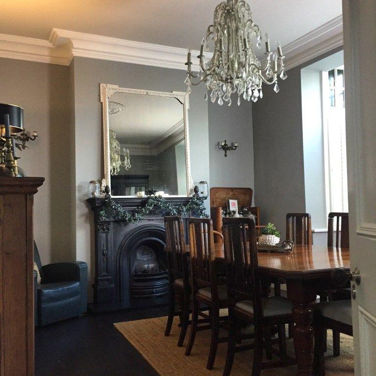A Modern Victorian Home Tour Estelle Derouet Victorian Rooms