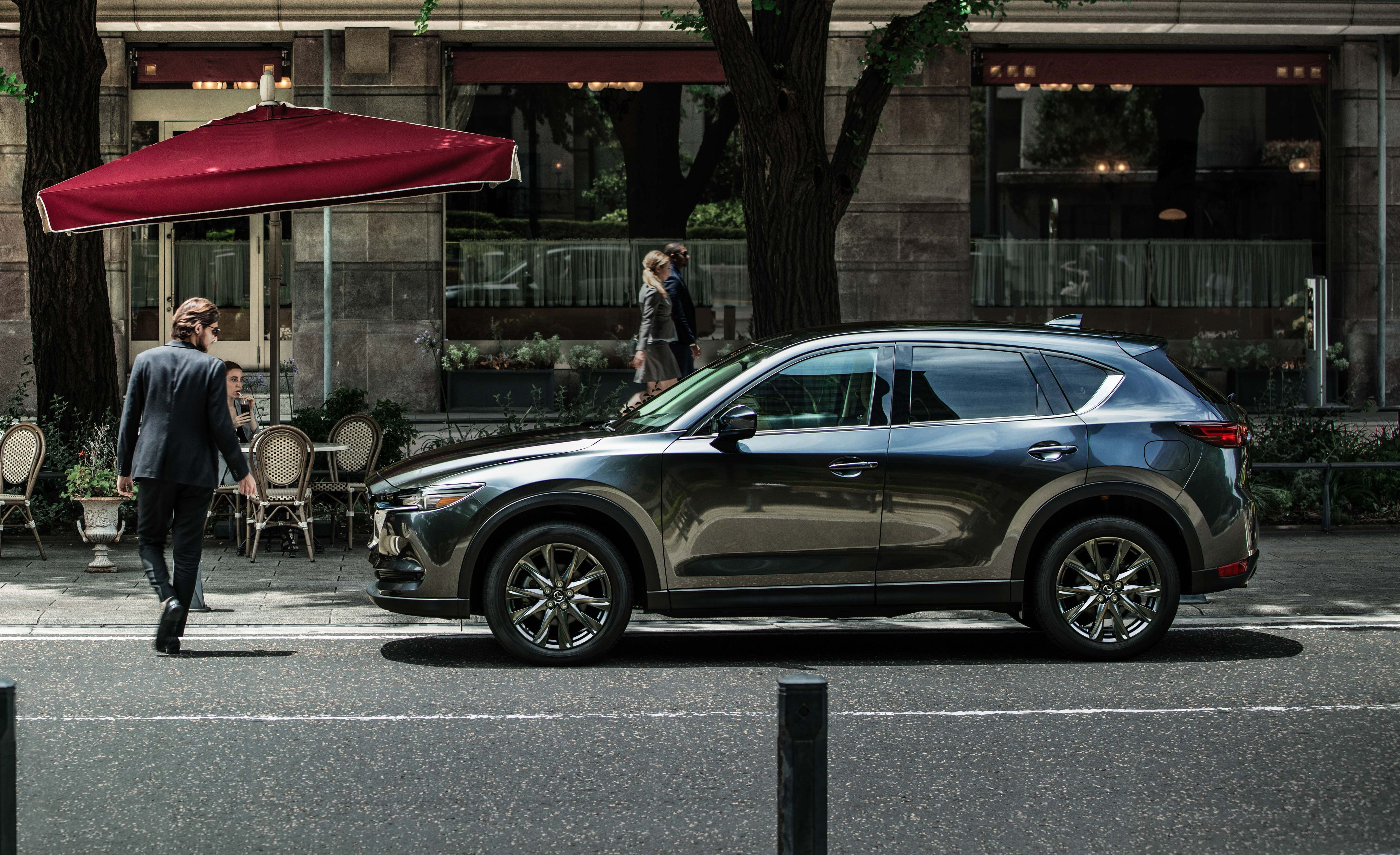 2019 Mazda Cx 5 Review Specs And Release Date Redesign Price And Review Concept Redesign And Review Release Date Price And Re Mazda Cars Mazda Mazda Cx5