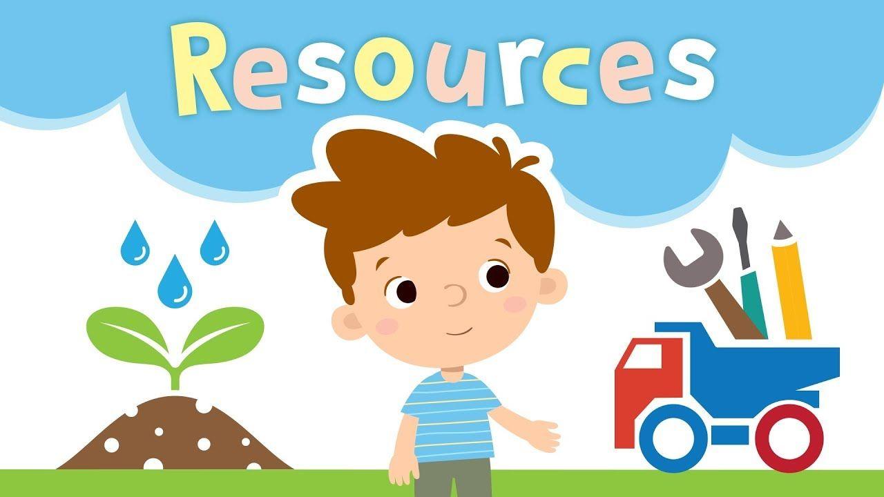 Human Capital Natural Resources For Kids Types Of Resources Kids Kids Naturalresources Nature Wate Social Studies For Kids Programming For Kids Kids