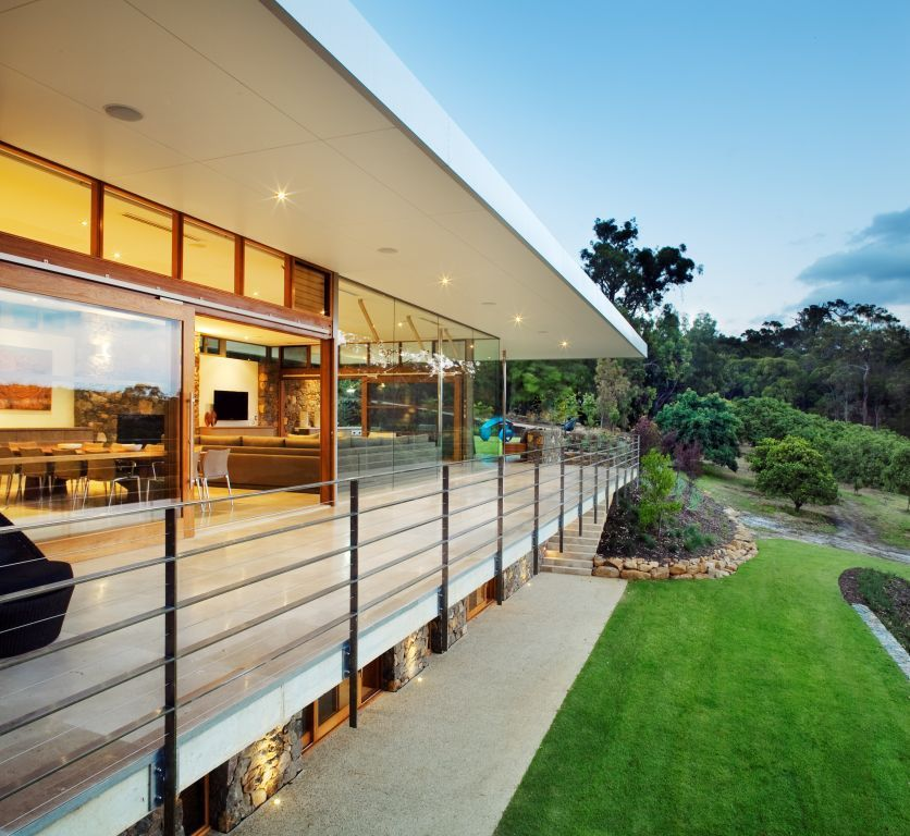 Yallingup Residence By Wright Feldhusen Architects · Australian HomesWestern  ... Nice Ideas