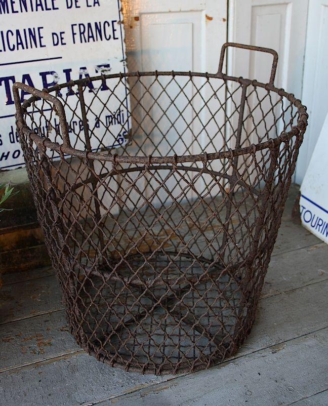 Pinterest Best H: Best 25+ Metal Baskets Ideas On Pinterest