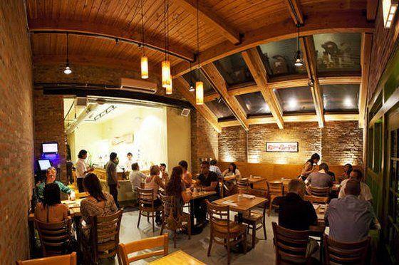 Chicago Arami Best Sushi West Town Fresh Adventure