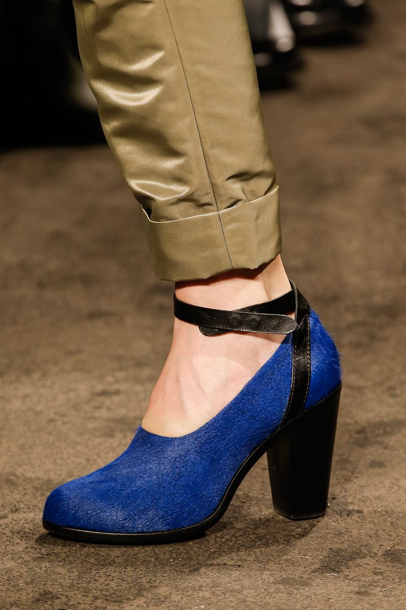 Rag & Bone Fall 2013 RTW - Review - Fashion Week - Runway, Fashion Shows and Collections - Vogue - Vogue