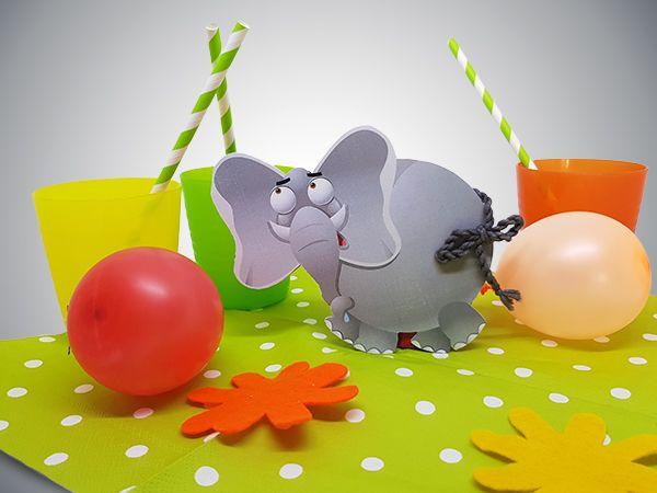 einladungen für den kindergeburtstag individuell