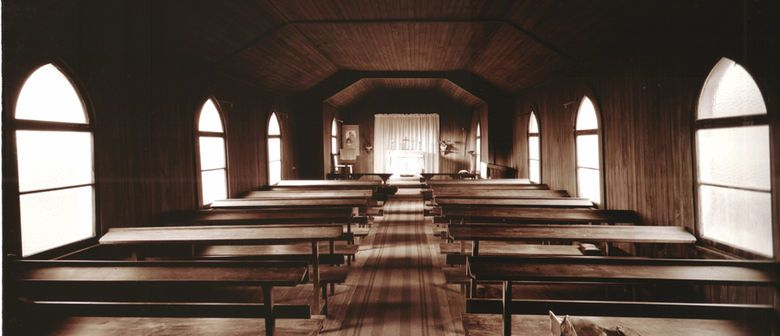 laurence aberhart church - Google Search