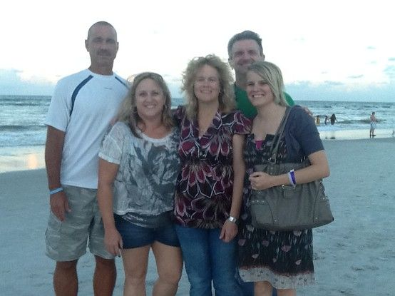 Family! Got to visit with sister in law and brother in law! #Pin By:Pinterest++ for iPad#