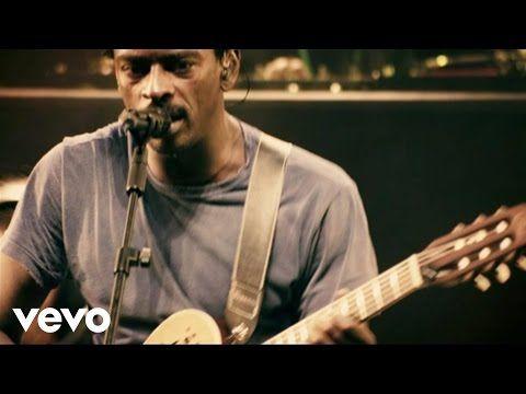 Rádio Mania - Seu Jorge - Burguesinha e Pobrezinha - YouTube