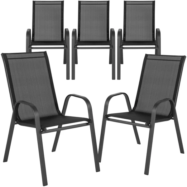 outdoor dining chairs patio chairs