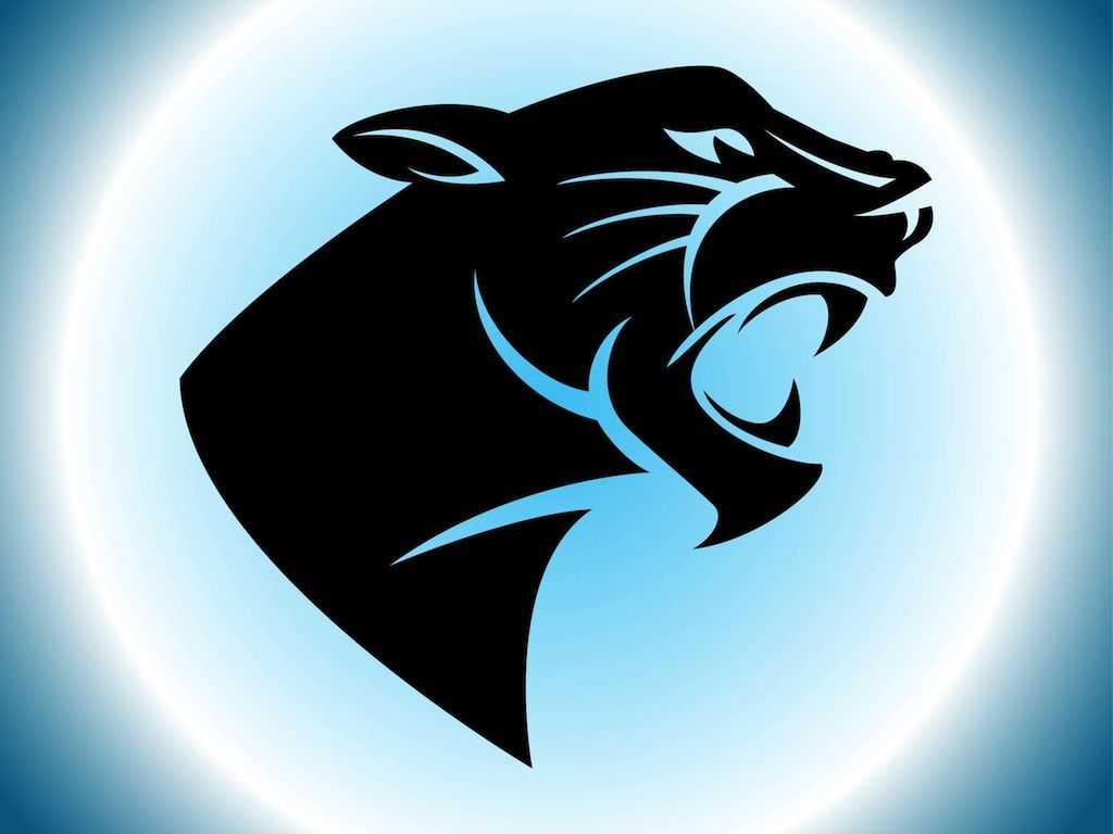 Jaguar King Panther Tattoo Lion Silhouette Panther Art