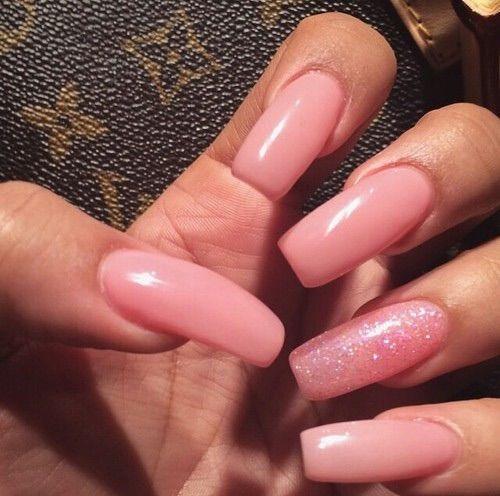 Image via We Heart It https://weheartit.com/entry/169038998/via/13043002 #fashion #glamour #glitter #nailart #nails #style