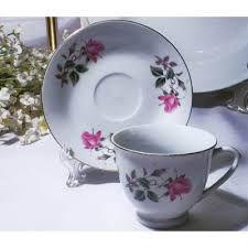 Resultado de imagen para tazas de porcelana antiguas
