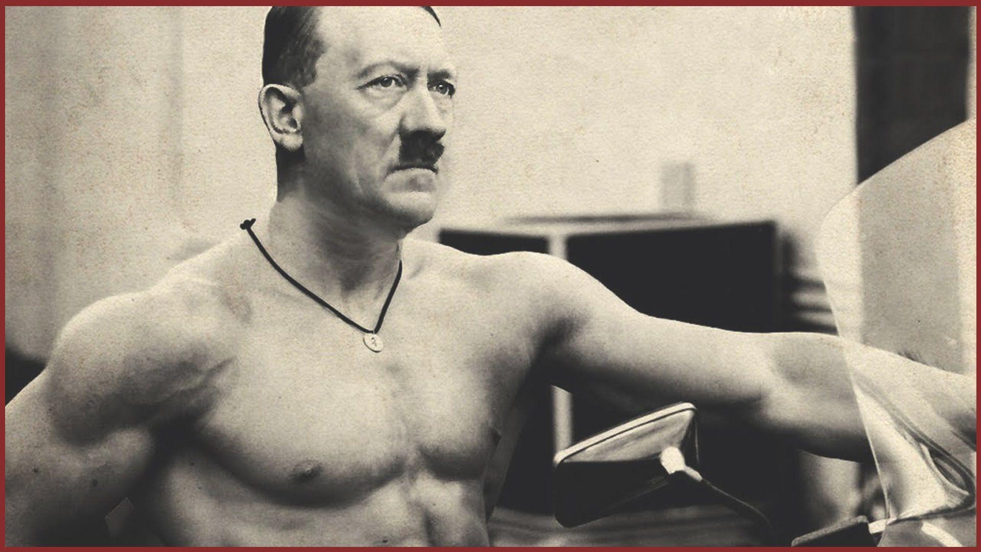 10 Cose Che Non Sai Su Adolf Hitler