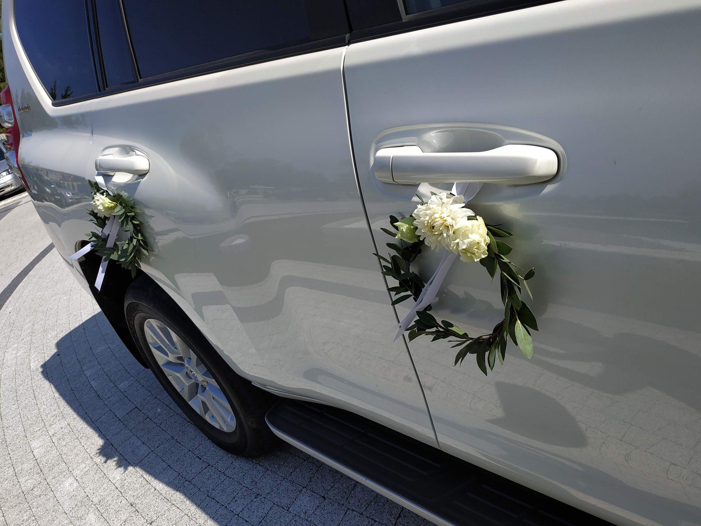 Pin Na Dekoracje Samochodu