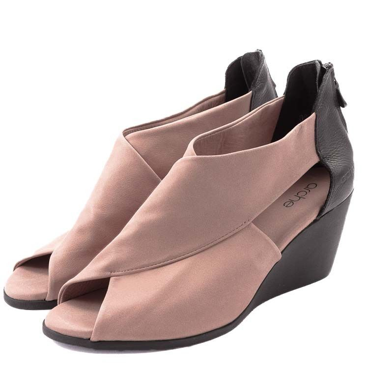 974c65c94231c Arche Damen-Sandale Egwane rosa Arche Schuhe, Schuh Stiefel, Damen,  Ballerina,