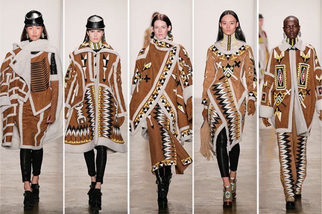 Native American Inspired Fashion - Google Search