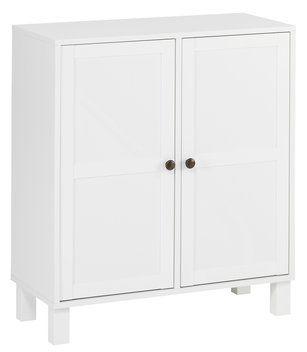 jysk skab petri b71 x h81 x d35 cm 599 hanna mirror cabinet white - Bathroom Cabinets Jysk