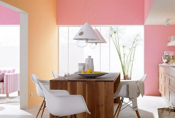 Carta De Colores Pasteles Para Interior Decoracion De Interiores Living Colores De Interiores Ideas De Decoracion De La Habitacion