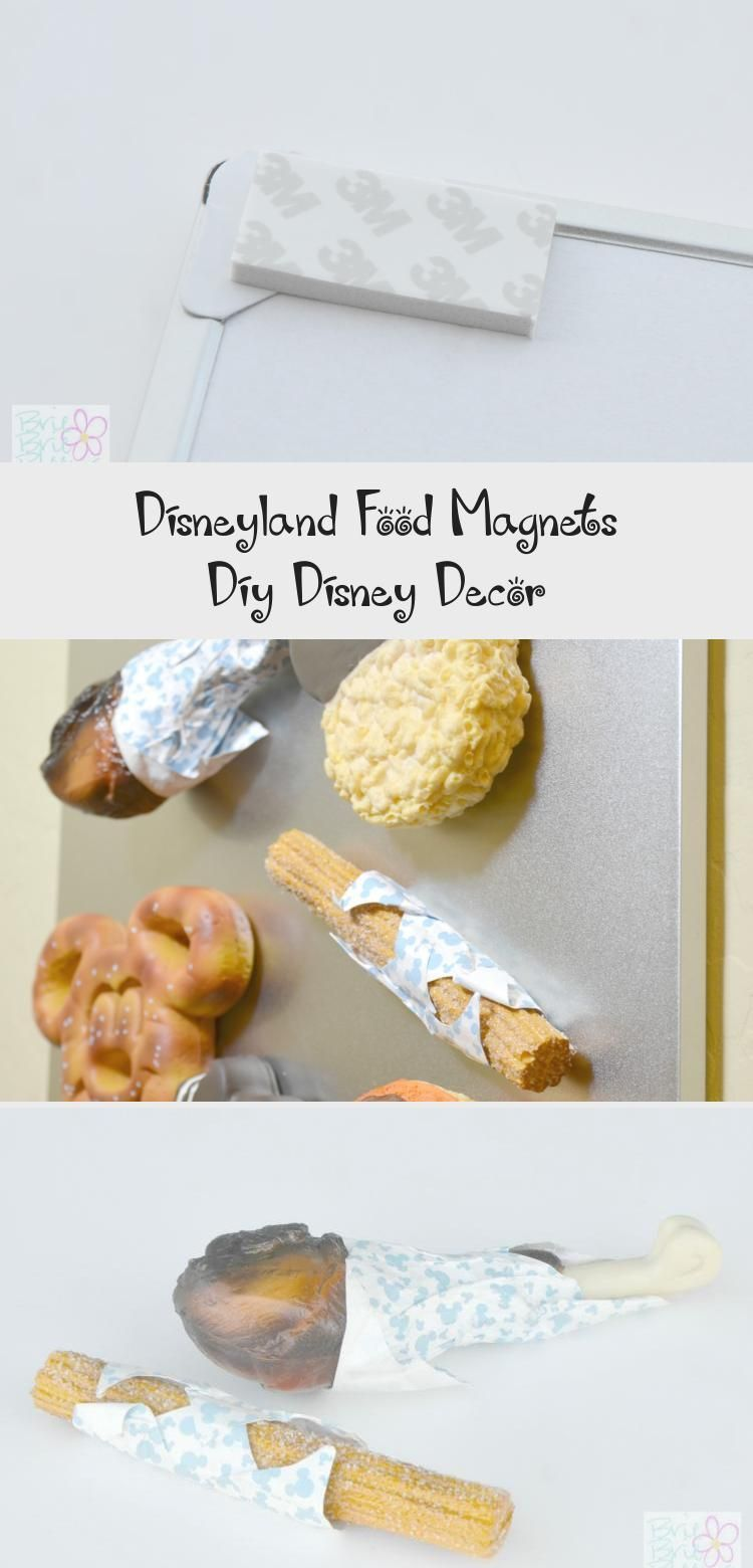 Disneyland Food Magnets Diy Disney Decor #disneylandfood Disneyland food magnets DIY Disney decor #DisneyHomeDecorDIYBeautyAndTheBeast #DisneyHomeDecorDIYMickeyMouse #DisneyHomeDecorDIYCraftIdeas #DisneyHomeDecorDIYHowToMake #DisneyHomeDecorDIYSimple #disneylandfood