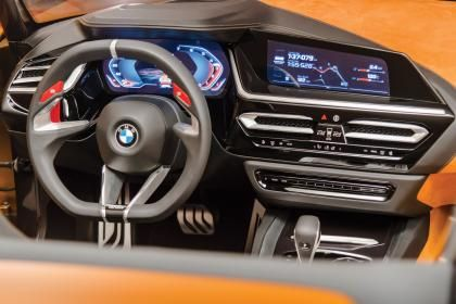 New 2018 BMW Z4: Specs, Release Date, And Full Details