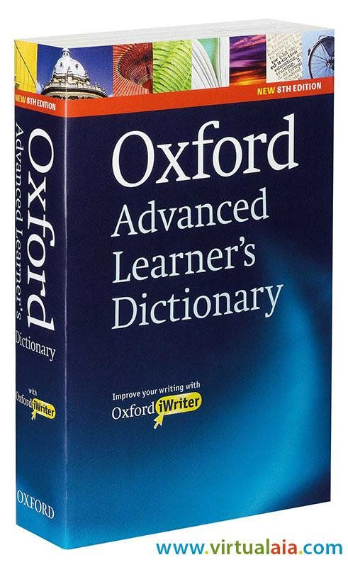 oxford advanced learner's dictionary pdf free download