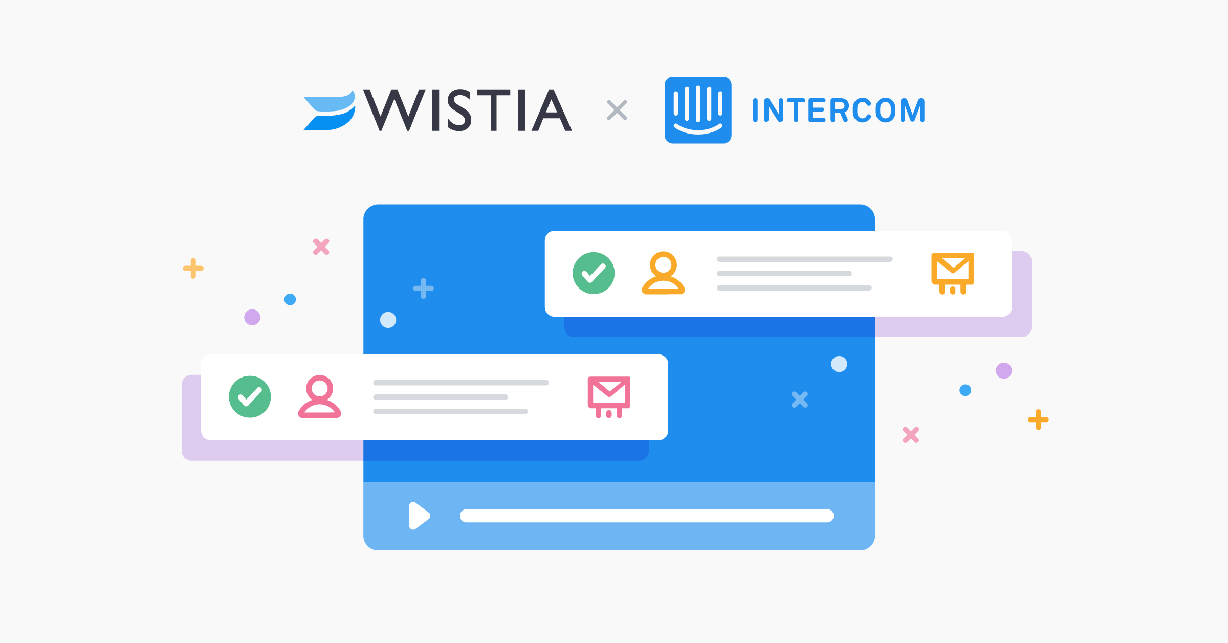 In this guide from Wistia and Intercom, discover why video