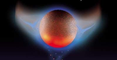 Nibiru Is A Natural Planet That Has Been Modified In Such A