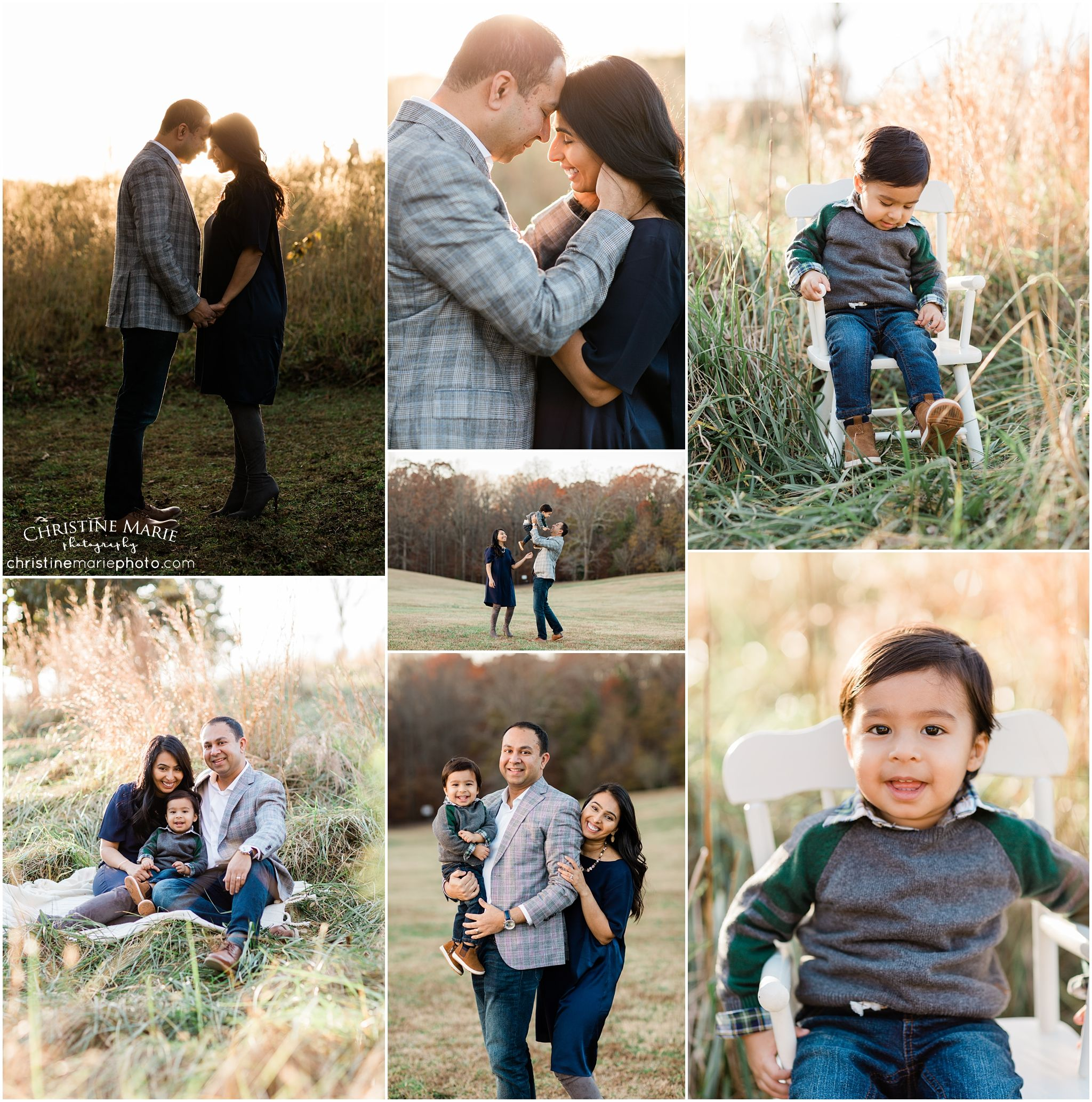 Natural Family Photos Golden Evening Fall Family Photos Family Photos Family Photo Sessions