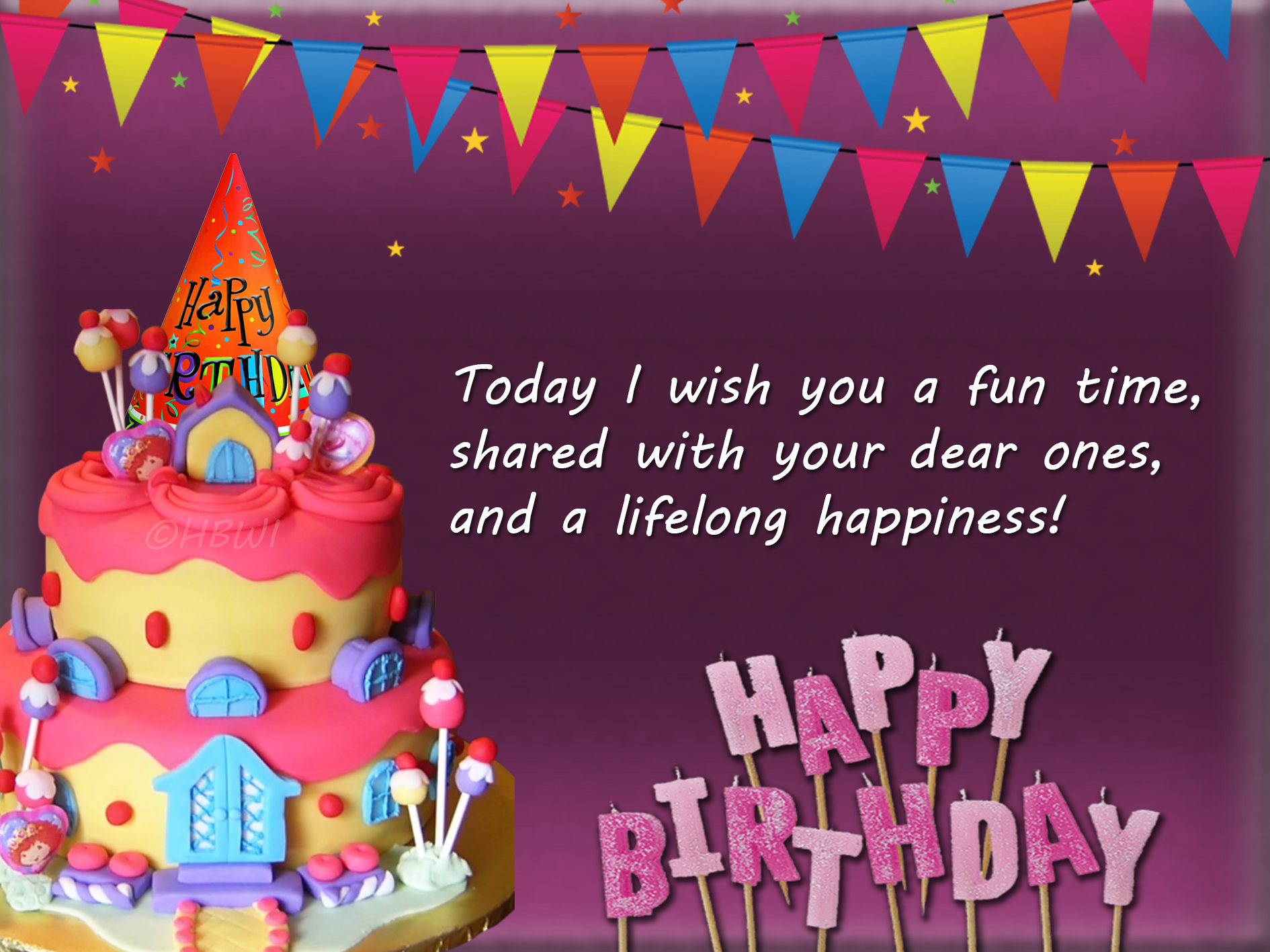Here Excellent Picture And Grate Hd Quality Birthday Wishes For