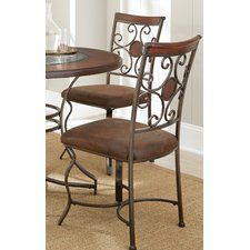Dasia Side Chair (Set of 2)