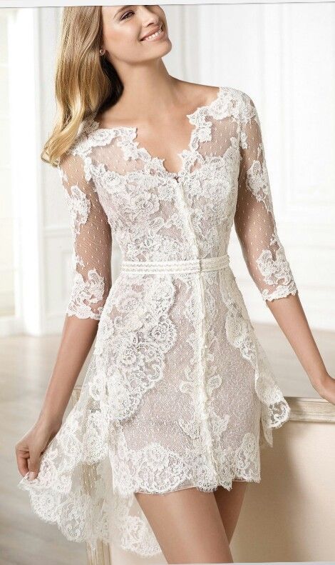 View more cheap wedding dresses : http://www.evwedding.com ...