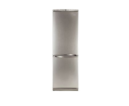 Gr389rt Bottom freezer refrigerator, New kitchen