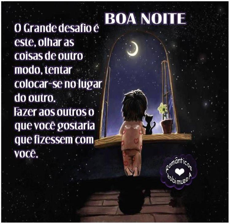 60 Mensagens De Boa Noite Para O Facebook Portuguese