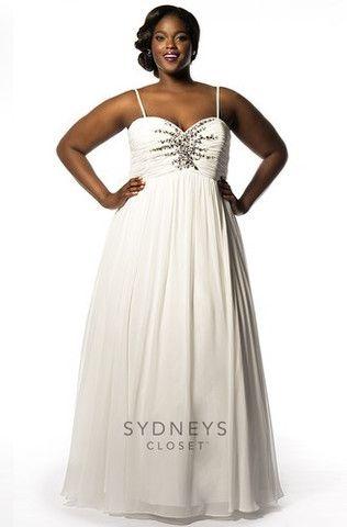 Sydneyu0027s Closet SC5071